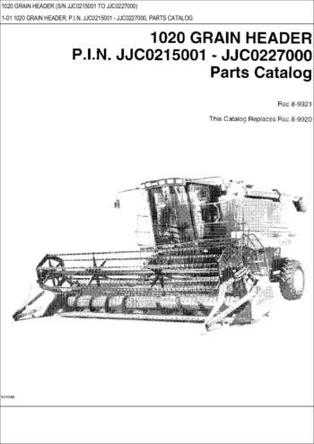 case-1020-grain-header