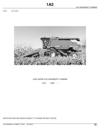 john-deere-9410-maximaizer-combine