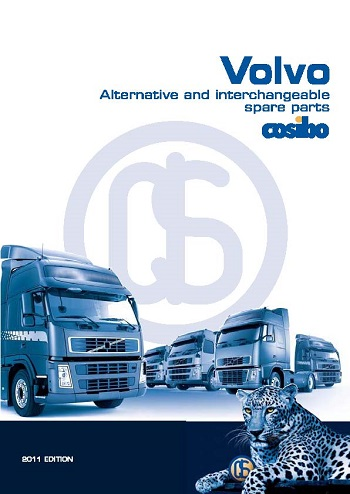 Cosibo alternative and interchangeable spare part for VOLVO 2011 edition_Страница_01