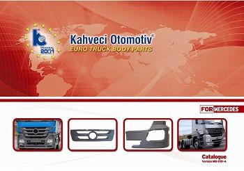 Kahvechi Otomotiv Euro Truck Body parts catalogue version MB-010-A for Mercedes_Страница_01