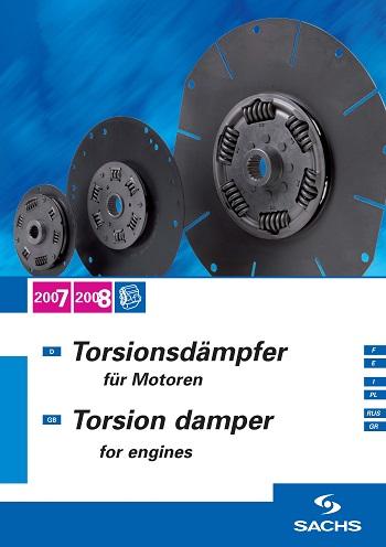 SACHS_EBook_Torsionsdämpfer_Motoren_2007_IN_Страница_01
